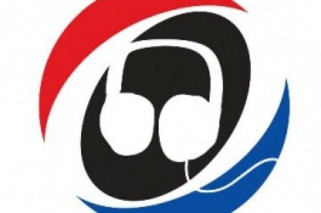 PokerNews Radio - luister de uitzending terug van 4 april