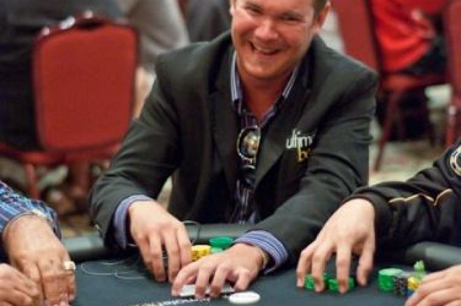The Monkey off his Back: Devo Dishes about his WSOPC Win 0001
