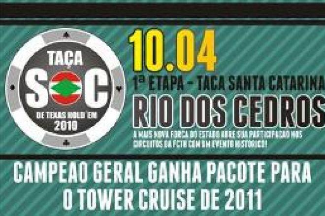 Taça SC