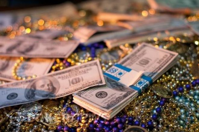 Soutěž o $100 na váš pokerový učet 0001
