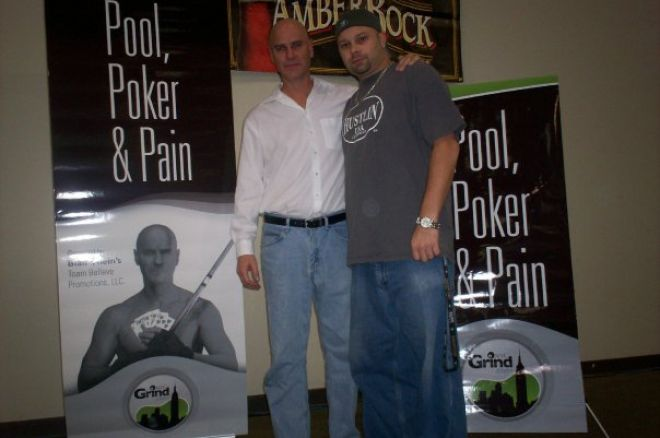 Pool, Poker & Pain