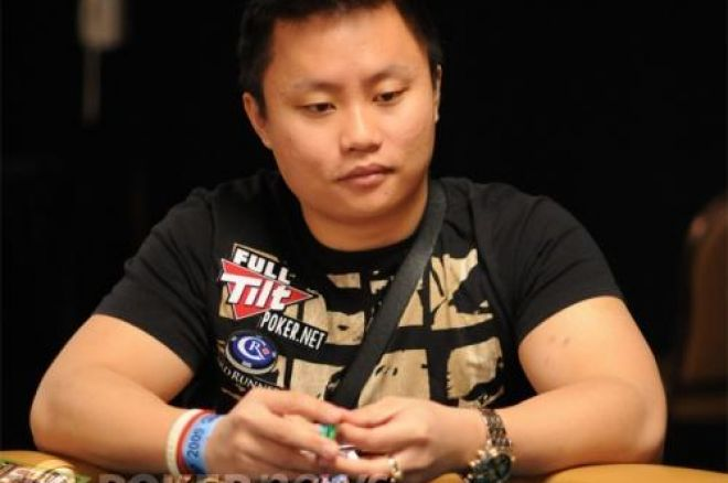 Bluffing in Heads-Up Cash Games with Eric Liu 0001