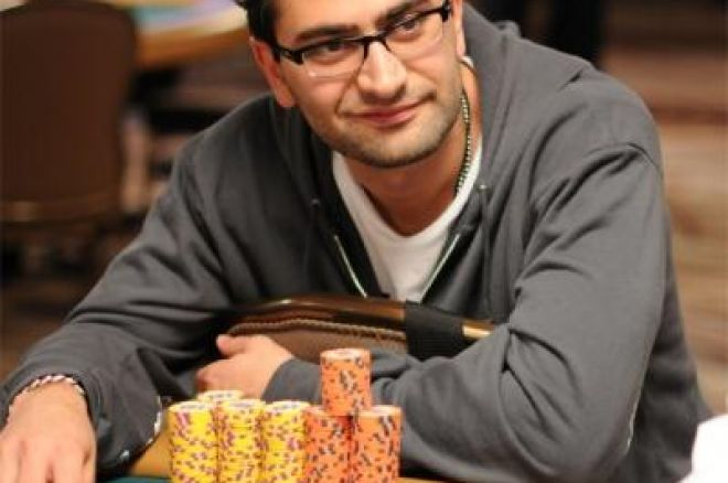 The Nightly Turbo: Poker Players on Entourage, a Charity Poker Tournament, and an Isildur1... 0001