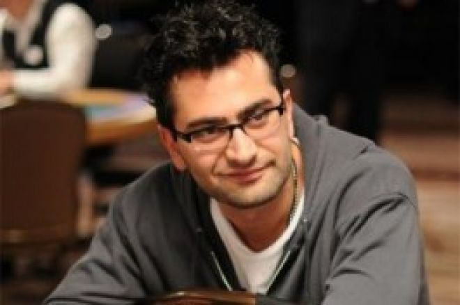 Pokernews Teleexpress - Esfandiari w Entourage, Isildur Song, Calling the Clock 0001