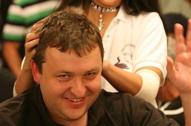 Tony G. - Isildur1's staker