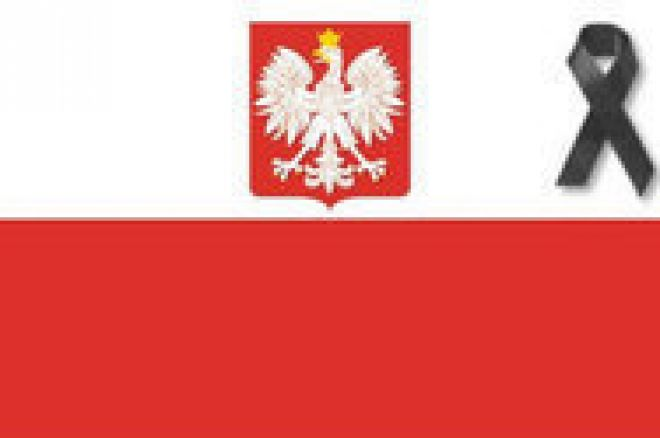 Prezydent Lech Kaczyński nie żyje 0001