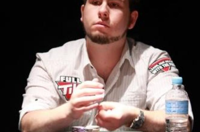 The Nightly Turbo: Full Tilt Poker Signs Two Aussies, Chris Ferguson in the Movie Biz, and a... 0001