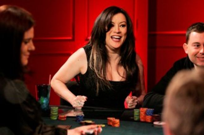PartyPoker Big Game IV: First Day In the Books 0001