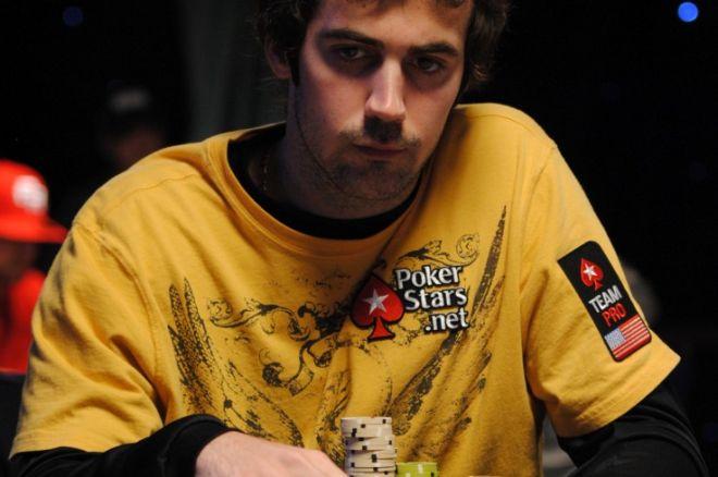 PokerStars.net NAPT Mohegan Sun High-Roller Bounty Shootout Final Table Set 0001