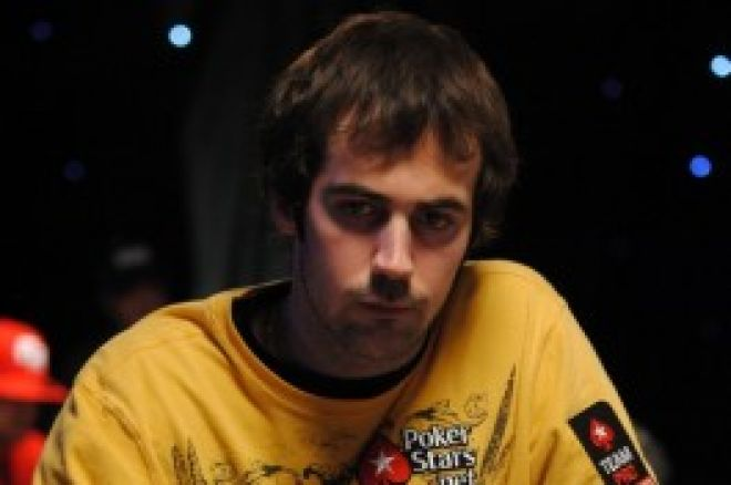 PokerStars.net NAPT Mohegan Sun High-Roller Bounty Shootout - Оформена е... 0001
