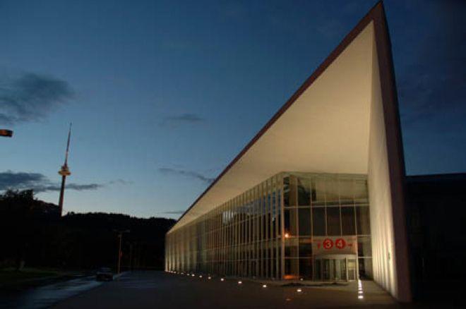 Inauguracinis LSPF turnyras vyks Lietuvos parodų ir kongresų centre LITEXPO ir didžiojoje... 0001