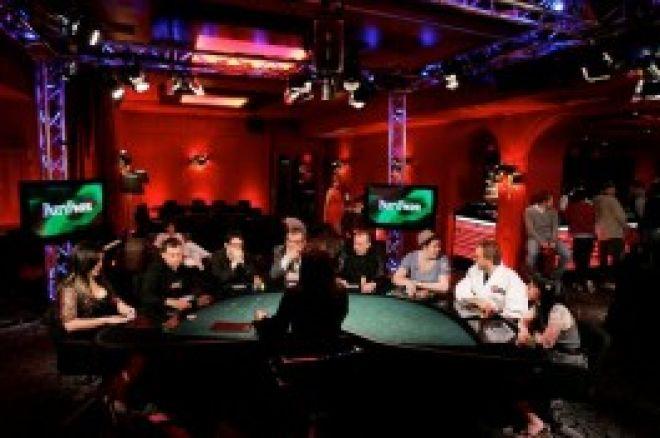 PartyPoker Big Game IV: Velkým vítězem je David Viffer 0001