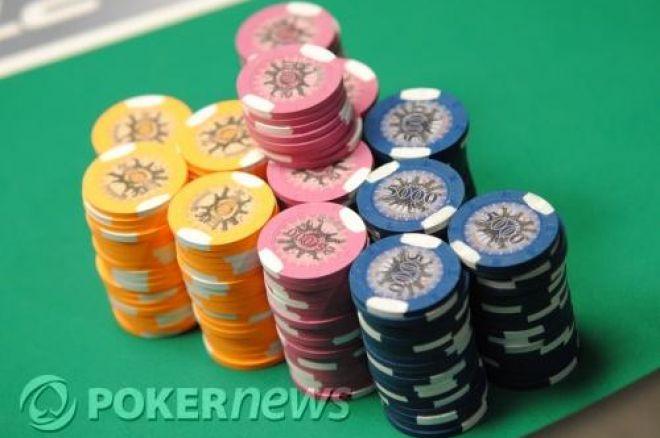 """Online Poker Spotlight: Mer """"PeachyMer"""" Brit 0001"""