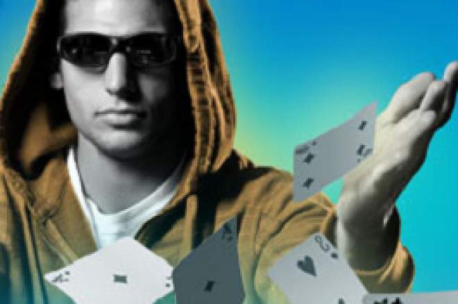 paradise poker escuela