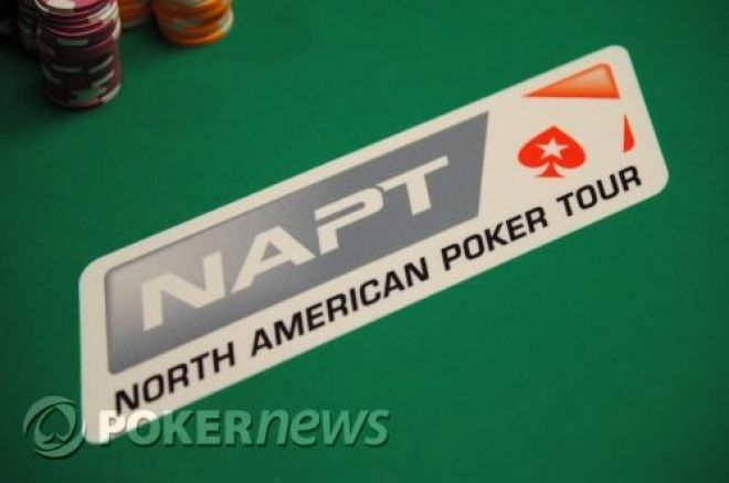 Five Thoughts About the PokerStars NAPT 0001