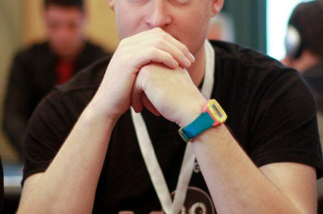 PokerStars.com EPT San Remo; veel Nederlanders sneuvelen op dag 1A
