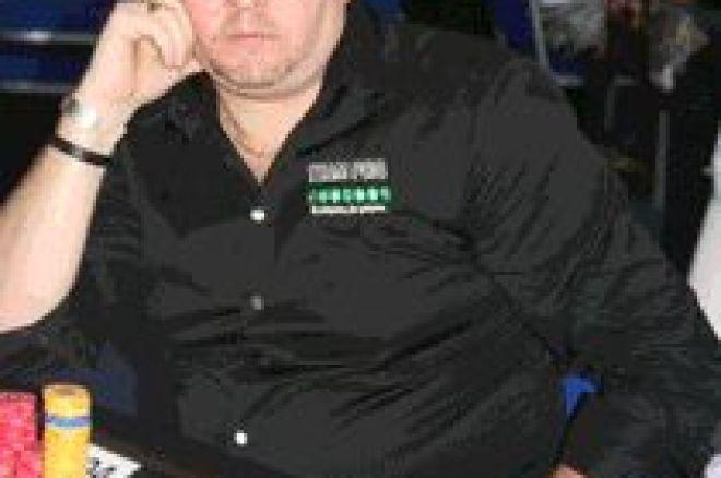Micke Norinder ute ur EPT San Remo efter Bad Beat 0001