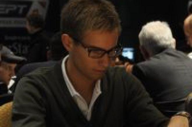Tre svenskar bland de fyra bästa i PokerStars EPT San Remo 0001