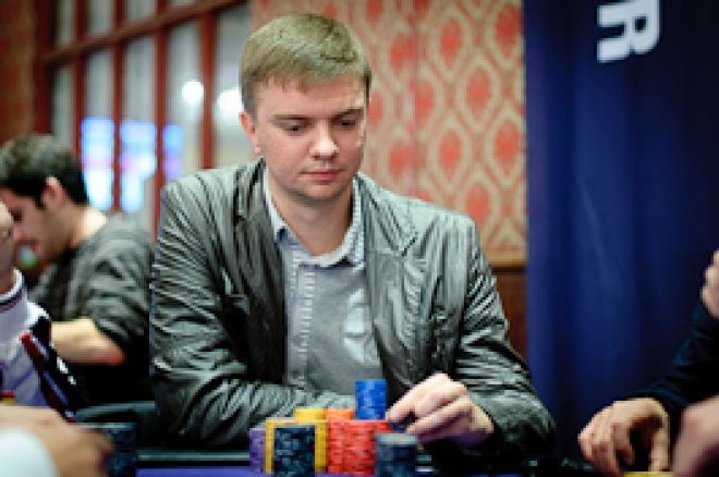 EPT San Remo Day 2: Stelmak Leads; Close to the Bubble 0001