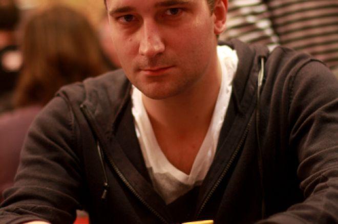 PokerStars.com EPT San Remo dag drie in de boeken