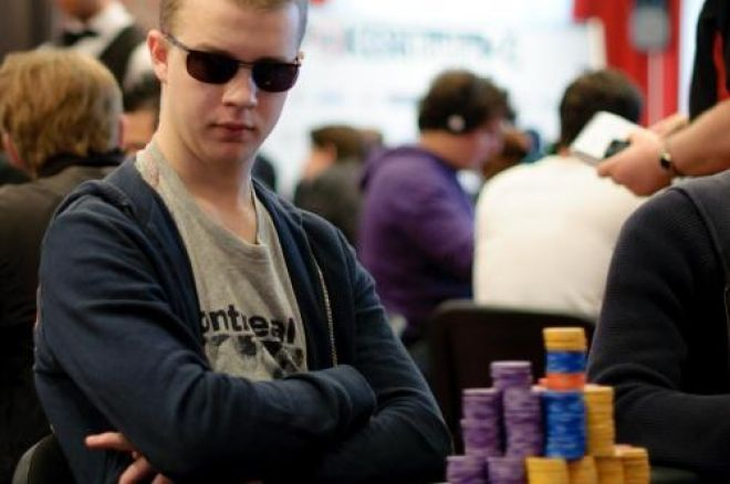 EPT San Remo Day 3: Bubble Bursts; Karlsson Leads 0001