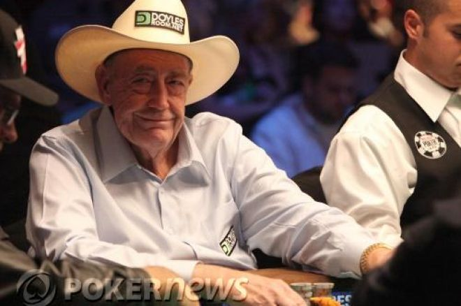 High Stakes Poker Season 6, Episode 10: The Godfather Goes Old-school and the Mouth Gets Run... 0001