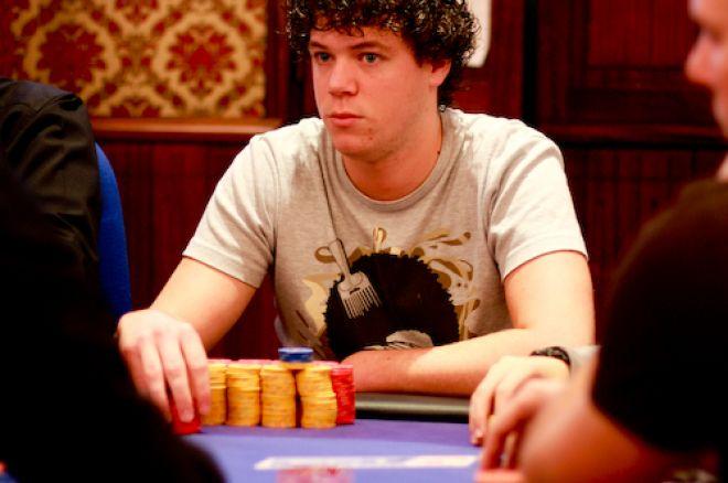 PokerStars.com EPT San Remo   Twee Nederlanders bij laatste 24
