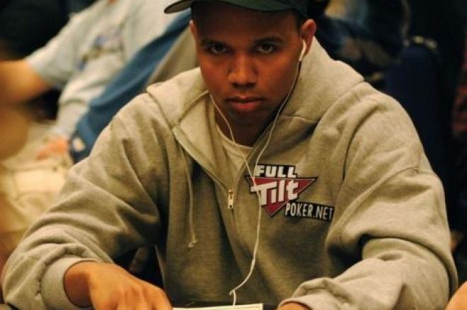 The Nightly Turbo: The Ivey Room, Ivey's House, and More 0001
