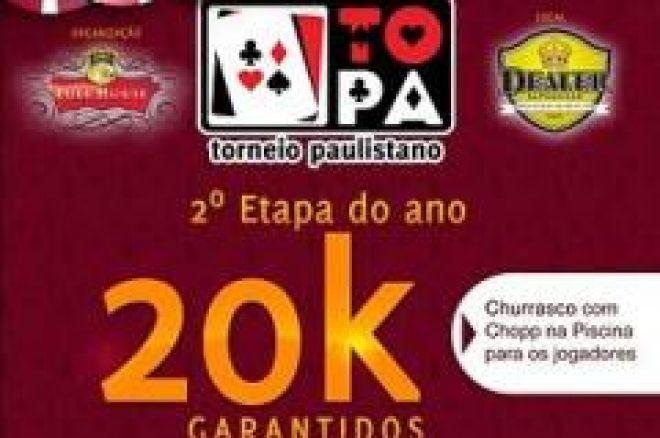 Torneio Paulistano