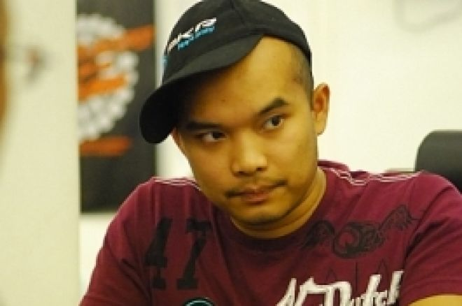 Asia PokerNewsはKai Paulsenと インタビュー: パート2 0001