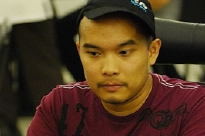 Asia PokerNewsはKai  Paulsenと    インタビュー: パート1 0001
