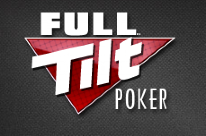 full tilt poker freerolls