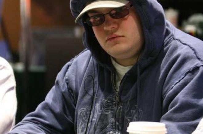 World Poker Tour Championship 3. nap: Shawn Buchanan újra a csúcson 0001