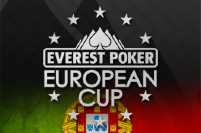everest poker epec 2010 pokernews portugal