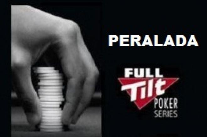 Full Tilt Poker Series Peralada