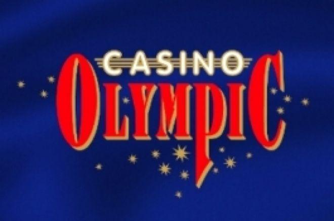 Olympic casino