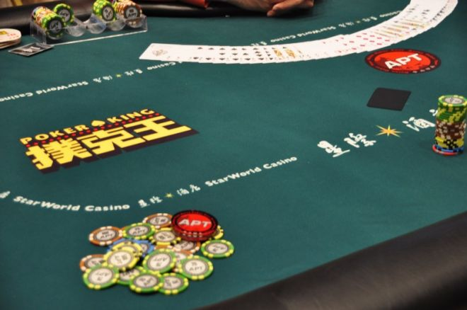 Asian Poker King Tournament Exceeds Prize Pool Guarantee 0001