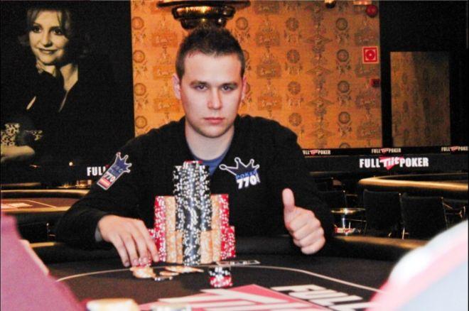 """Full Tilt Poker Series - fin del día 2 en Peralada. """"Pizu"""" con ventaja para la jornada final 0001"""
