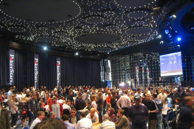 PokerStars.com EPT - de laatste keer in Monte Carlo?