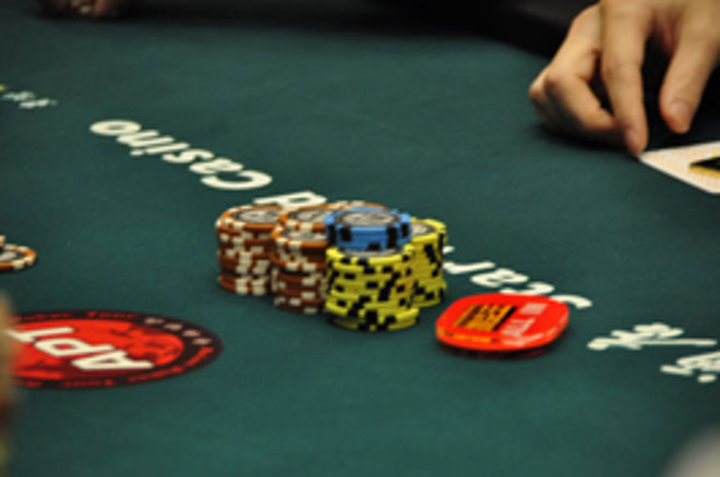Final Table set for Asian Poker King Tournament Main Event 0001