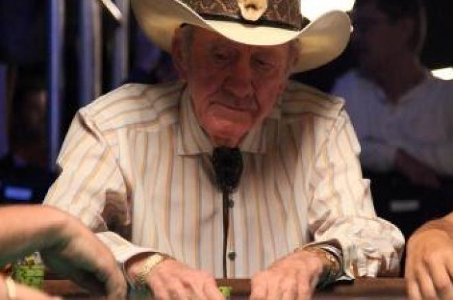 Amarillo Slim – mannen som ble tildelt WSOP seier 0001