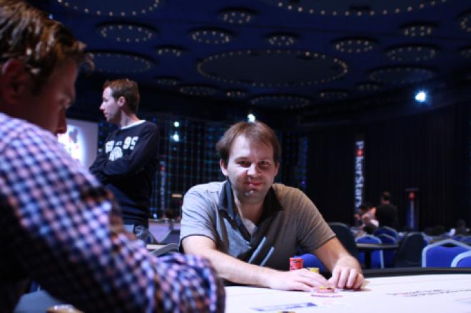 Norske Vegard Nygaard vant $50k proffkontrakt 0001