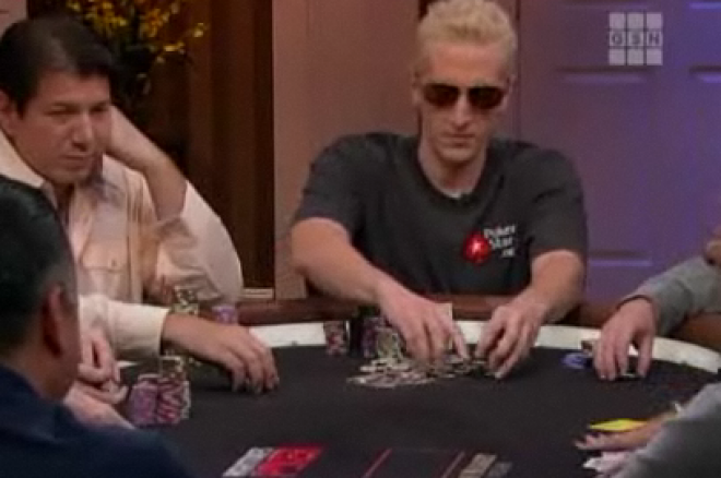 High Stakes Poker seizoen 6 aflevering 11 (video)