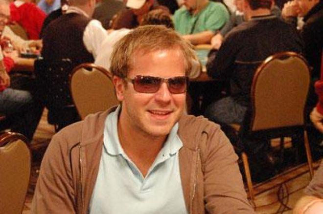 Mikael Tureniec från EPT Monte Carlo 0001