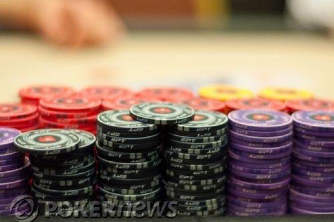 """Online Poker Spotlight: David """"GhettoFabolous"""" Randall 0001"""