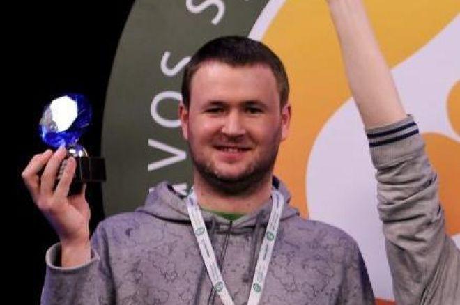 Interviu su LSPF Inauguracinio turnyro antros vietos laimėtoju Andriumi Bielskiu 0001