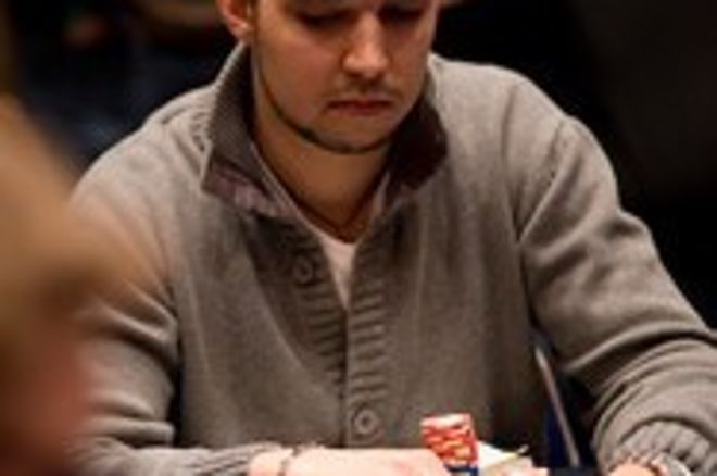 Ramzi Jelassi direkt från Pokerstars EPT Monte Carlo 2010 0001