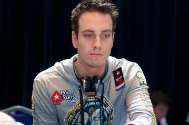 Bluff Attempt at EPT Grand Final With Lex Veldhuis 0001