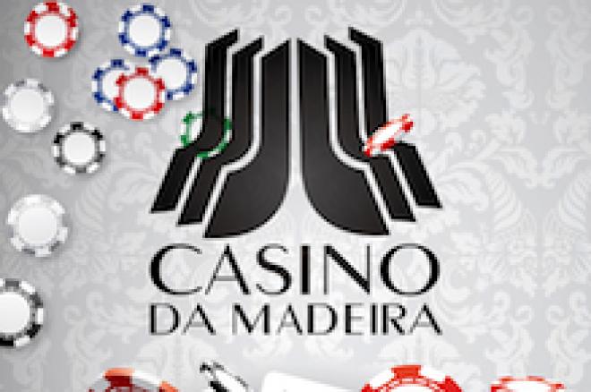 madeira poker opean 2010