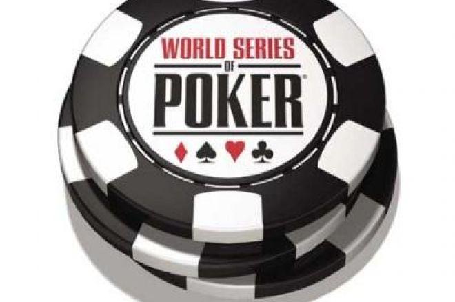 2010 metų WSOP pokerio turnyrų naujovės 0001